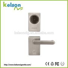 smart card qr code door lock digital door lock
