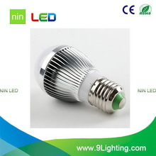 Cheap latest easy assemble led bulb lower cost