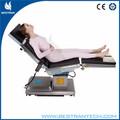China fornecimento BT-RA005 hidráulica elétrica mesa de operação cirúrgica equipamentos médicos tabela de operação de operação c - mesa braço
