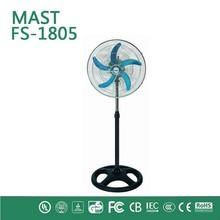 Nouveau design ventilateur industriel company ltd --- ventilateur de bureau hot nouveaux produits pour 2015 avec une bonne qualité