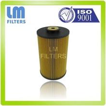 Plastic Fuel Filter Environment-Friendly Fuel Filter