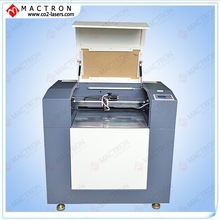 4060 Laser Cutting Wholesale Unfinished Wood And Leather Machine For Craft
