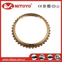gearbox synchronizer ring for Mazda W501-17-265A