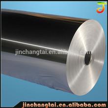 resonable price machine aluminum foil roll