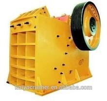 frantumazione primaria ae serie frantoio a mascelle per aggregare granito quarzo carbone materiale calcareo