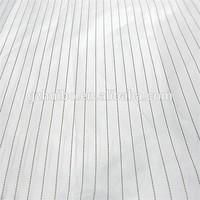 Cleanroom Fabric / Garment Fabric / Conductive Fabric