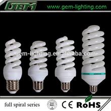 DEN/M-7 full spiral shape saving energy bulb
