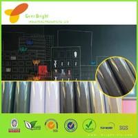 self adhesive reflective film,pvc self adhesive cold lamination film,pvc self adhesive film printed design