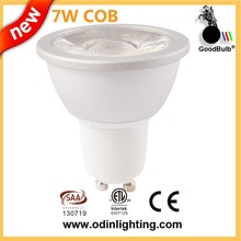 GU10 dimmable high power 7w led spot light , led spot lighting,led spot with 3 years warranty