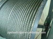 steel wire rope splicing machine,steel wire rope meanufacturer 10-45mm