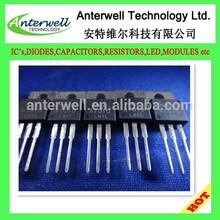 Nonvolatile, User Programmable Electronics A1010