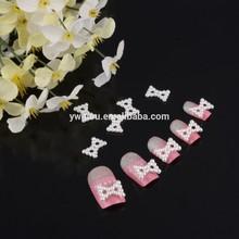 Nail Arts Design Nail Art Decoration Bow Tie