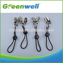 flexible payment terms acceptable OEM size bed sheet grippers garters