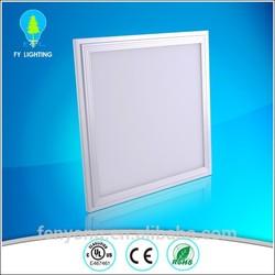 CE/UL/DLC listed 5 years warranty 600x600 led panel light
