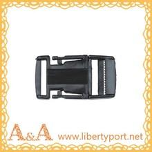 50mm plastic buckles,plastic insert buckle