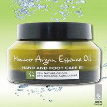 monaco argan hand and foot massage essence oil