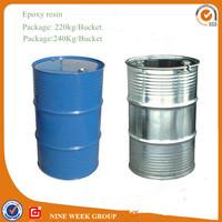 High performance Clear Liquid Epoxy Resin