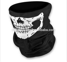 China factory wholesale small MOQ 100% polyester microfiber bandana outdoor neckerchief fashion sport headwear