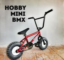 Digne 10 pouces. mini vélo bmx avec le certificat ce