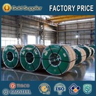 Top quality stainless steel coil 201 BA/2A/NO.4/HL/6K/8K mirror finish
