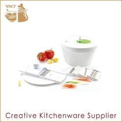 2015 New multi salad maker fruit pulper salad master chopper