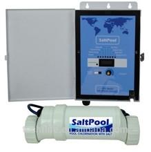 new design swimming pool safety and health salt chlorine generator