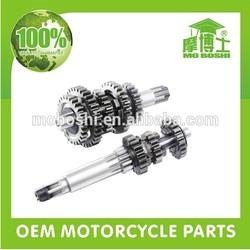 China Mo Boshi motorcycle Two Wheelers transmission parts
