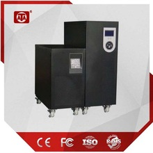 China manufacturer 6KVA online UPS system with CE