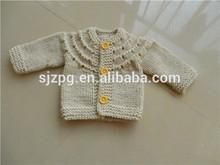 fabrika kaynağı el örgü tığ bebek giysileri