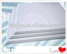 16mm China Moisture-resistant paper faced Gypsum Board/Waterproof Plasterboard/Drywall
