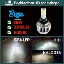 BEST 2015 IDEA A336 LED HEADLIGHT