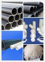 FREE SAMPLE!! Virgin HDPE granules/resins PE100 for gas pipe,water pipe.oil pipes