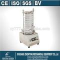 Zy-200 labratary equipamento vibratório peneira