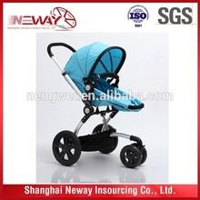 2015 new design EN1888 approved baby strollers