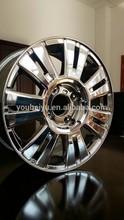 Car rims / car wheel / wheel hub vacuum chrome coating machine