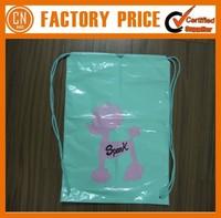 High Quality Promotiona Cheap Waterproof Drawstring Bag