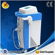 Health&Beauty Brand White and Blue Updated KM500D Laser System Hair Removal
