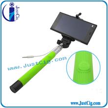 Selfie cable selfie stick pods with flex 7 portable Z07-5S cable take pole selfie stick