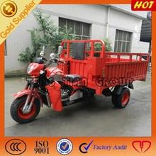 gasoline cargo motorcycle closed three wheel motorcycle tuk tuk for sale bangkok