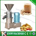 China fabricante abastecimento professional manteiga de amendoim equipamentos de processamento, Manteiga de amendoim equipamentos de produção