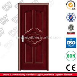 Elegant Hand carved classic style Wood Doors Polish
