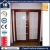 the resort aluminium windows samples fabrication