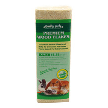 Shaved wood bedding Emilypets pet products