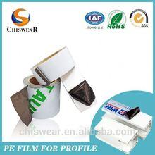 Blue Protective Film For Aluminium Tubes