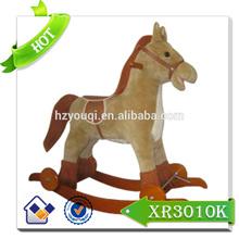 Kids Wooden Antique Rocking Horse/Rocker