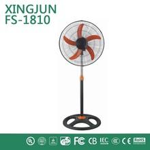 water bottle with spray fan- Exhaust fan industrial fan