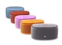 Super Bass KINGONE K5 Mini Wireless APP Bluetooth Stereo Music Speaker