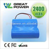 Design Best-Selling 3.2v 14500 lithium battery
