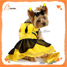 Outwears pretty dressing pattern wholesale dog clothes manufacturers