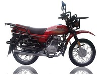Motorcycle 125cc dirt bike for sale cheap ZF150-3BV